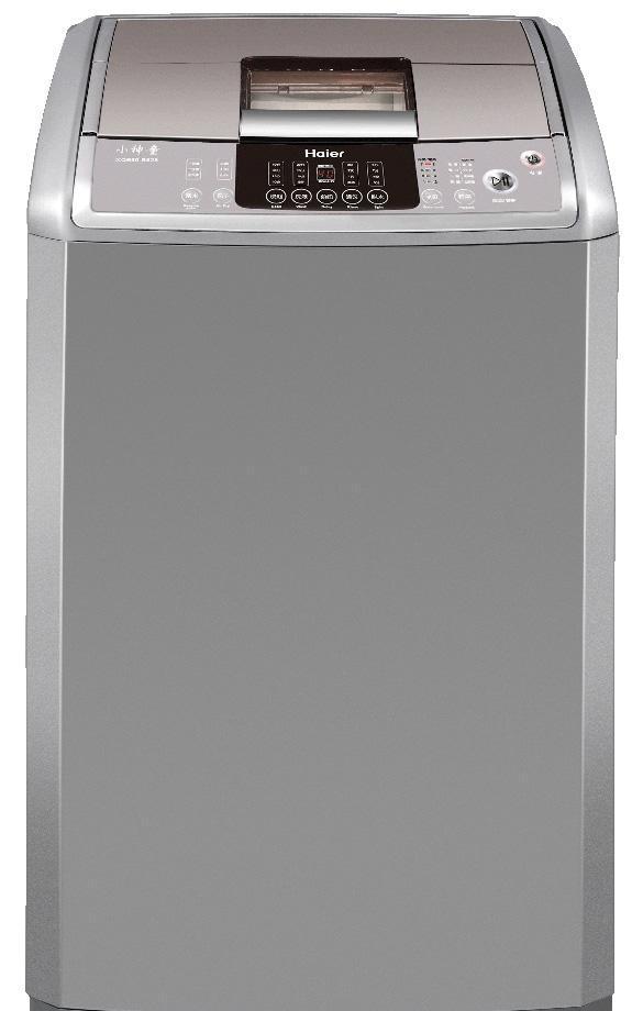 海尔大神童系列XQB80-S828波轮洗衣机